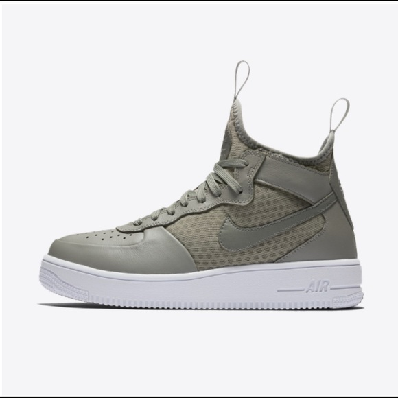 NEW Nike Air Force 1 UltraForce Mid 5.5 NWT